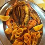 Osteria Pesce Fritto e Baccala