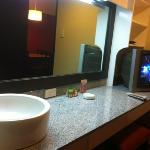 bdrm sink/vanity