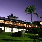 Buzz's Wharf Restaurant