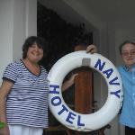 Donna & Neil