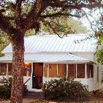 """Our """"Off-Premise"""" Winchester Cottage - see info on website"""