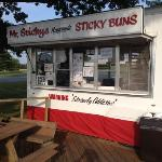Mr. Sticky's Homemade Sticky Buns