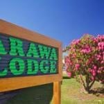 Arawa Lodge