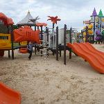 The Apple Fun Park