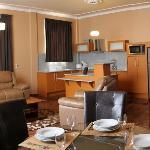 Photo de Sheva Hotel