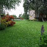 Parque y Casa del Arbol