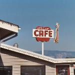 Apple cup cafe