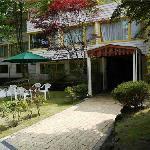 Photo of Kyu-Karuizawa Hotel Shinonome Salon