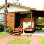 Bure Cabin