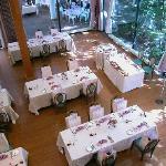 ホテル バーモラル軽井沢