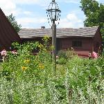 The Willard House & Clock Museum