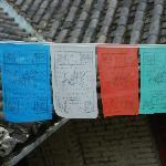 traditional Tibetan charms
