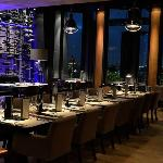 Elements Signature Restaurant of The Okura Prestige Hotel