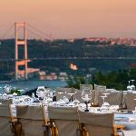 "While ""Sunset""ing on the Bosphorus"