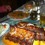 Scorillo Restaurant