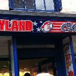Maryland Chicken