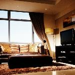 Luxurious aparments in Sandton