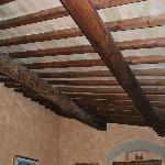 Interior Apto. La Cantina