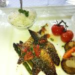 Photo of Hotel de Bretagne Restaurant