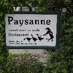 Foto de Paysanne