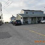 Photo de Moontide Motel, Cabins and Apartments