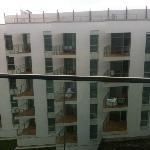 Zdjęcie Marine Hotel