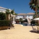 Photo of Parques Casablanca Hotel