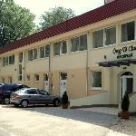 Oreg-to Club Hotel