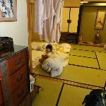 Sukeroku No Yado Sadachiyo Foto