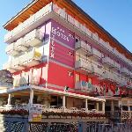 Hotel Helen Foto