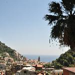 Panorama Terrazza (colazione all'aperto)