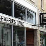 Harper's Table