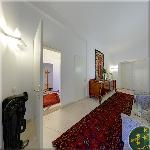 Private Entrance Hall of Apartments N°1, 2, 3 and 8