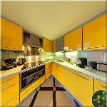 Queen Apartment N°2, Full Kitchen