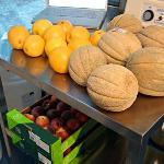 Frutta frutta e ancora frutta (NIENTE sciroppi o preparati)