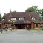 The Heathcote Inn Whitnash