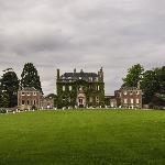 Außenansicht Culloden House