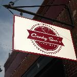 Candy Sues Downtown Logo