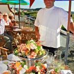 Head Chefs Seafood Platter