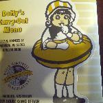 Dotty Dumpling's Dowry