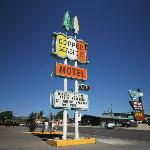 Foto de Copper Manor Motel