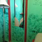 Bayou room