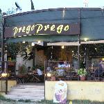 Bild från Prego
