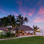Sea breeze and relaxing and quiet place of Samui Tonggad Resort