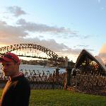Foto di Peek Tours Sydney