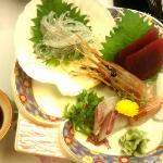 夕食・Bコース