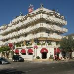 Hotel Guerra 4*S