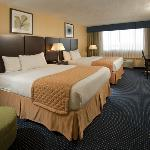 La Quinta Inn & Suites Manchester