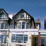 The Braeside in Blackpool