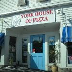 York house of pizza